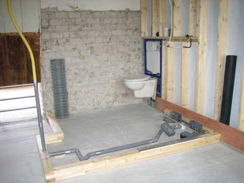Badkamer Meubel Duravit ~ in de badkamer eerst de afvoer
